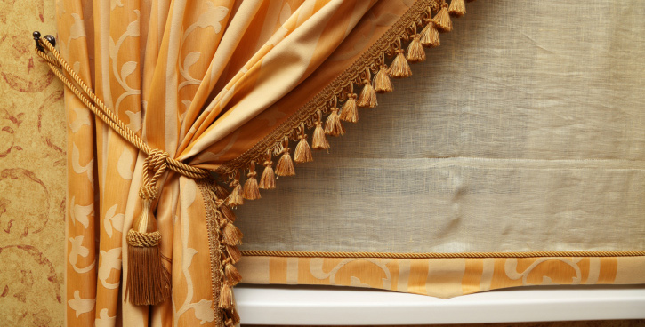 drapery and curtain cleaning in toronto